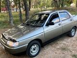 ВАЗ (Lada) 2110 (седан) 2001 года за 980 000 тг. в Уральск – фото 2