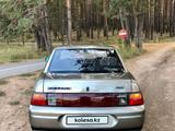 ВАЗ (Lada) 2110 (седан) 2001 года за 980 000 тг. в Уральск – фото 5