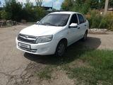 ВАЗ (Lada) 2190 (седан) 2014 года за 2 300 000 тг. в Усть-Каменогорск