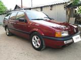 Volkswagen Passat 1992 года за 1 800 000 тг. в Алматы – фото 2