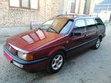 Volkswagen Passat 1992 года за 1 800 000 тг. в Алматы – фото 4