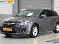 Chevrolet Cruze 2014 года за 3 650 000 тг. в Алматы