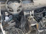 АКПП автомат коробка на BMW E60 М 54 за 320 000 тг. в Шымкент – фото 3