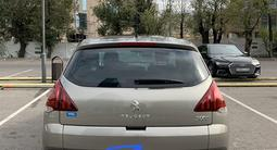 Peugeot 3008 2015 года за 7 000 000 тг. в Алматы – фото 4