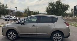 Peugeot 3008 2015 года за 7 000 000 тг. в Алматы – фото 5