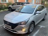 Hyundai Accent 2021 года за 8 250 000 тг. в Караганда – фото 2
