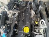 Двигатель 1.7 дизель Y17DT за 10 000 тг. в Алматы – фото 2