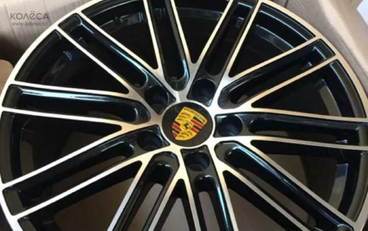 Диски на Porsche Panamera 20/5/130 9.5J — 11j за 560 000 тг. в Атырау