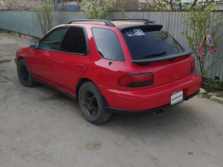 Subaru Impreza 1995 года за 1 500 000 тг. в Алматы – фото 7