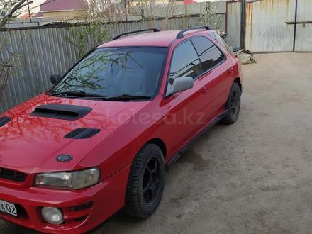 Subaru Impreza 1995 года за 1 500 000 тг. в Алматы – фото 8