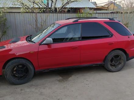 Subaru Impreza 1995 года за 1 500 000 тг. в Алматы – фото 4