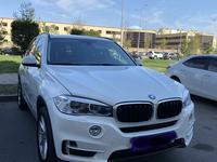 BMW X5 2016 года за 17 900 000 тг. в Нур-Султан (Астана)