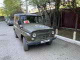 УАЗ 469 1994 года за 600 000 тг. в Семей