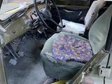УАЗ 469 1994 года за 600 000 тг. в Семей – фото 2