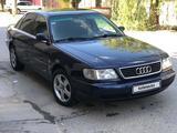 Audi A6 1995 года за 3 400 000 тг. в Кызылорда – фото 3