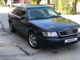 Audi A6 1995 года за 3 400 000 тг. в Кызылорда – фото 4