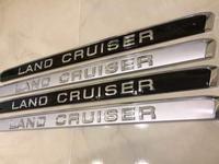 Сабля над номер Land Cruiser 100 за 20 000 тг. в Алматы