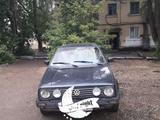 Volkswagen Golf 1989 года за 750 000 тг. в Кокшетау