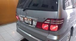 Toyota Alphard 2006 года за 4 800 000 тг. в Атырау – фото 4