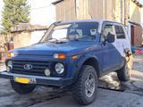 ВАЗ (Lada) 2121 Нива 2005 года за 1 800 000 тг. в Усть-Каменогорск – фото 4
