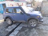 ВАЗ (Lada) 2121 Нива 2005 года за 1 800 000 тг. в Усть-Каменогорск – фото 5