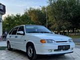 ВАЗ (Lada) 2114 (хэтчбек) 2013 года за 1 850 000 тг. в Шымкент – фото 2