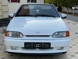 ВАЗ (Lada) 2114 (хэтчбек) 2013 года за 1 850 000 тг. в Шымкент – фото 3