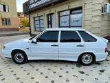 ВАЗ (Lada) 2114 (хэтчбек) 2013 года за 1 850 000 тг. в Шымкент – фото 4