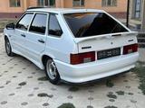 ВАЗ (Lada) 2114 (хэтчбек) 2013 года за 1 850 000 тг. в Шымкент – фото 5