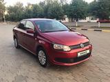 Volkswagen Polo 2013 года за 3 750 000 тг. в Семей – фото 5
