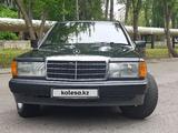 Mercedes-Benz 190 1991 года за 1 700 000 тг. в Алматы – фото 3
