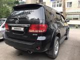 Toyota Fortuner 2007 года за 9 000 000 тг. в Павлодар – фото 3