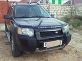 Land Rover Freelander 2003 года за 2 700 000 тг. в Актау