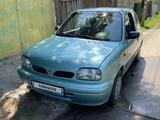 Nissan Micra 1993 года за 1 000 000 тг. в Алматы
