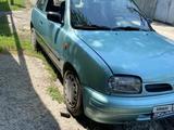 Nissan Micra 1993 года за 1 000 000 тг. в Алматы – фото 2