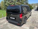 Mercedes-Benz V 220 2014 года за 28 000 000 тг. в Алматы