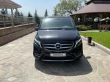 Mercedes-Benz V 220 2014 года за 28 000 000 тг. в Алматы – фото 2