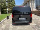 Mercedes-Benz V 220 2014 года за 28 000 000 тг. в Алматы – фото 5