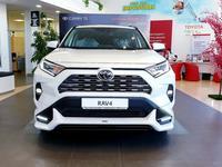 Toyota RAV 4 2021 года за 21200000$ в Костанае