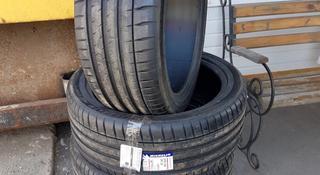 Шины Michelin 275/45-305/40/r20 PS4 за 550 000 тг. в Алматы