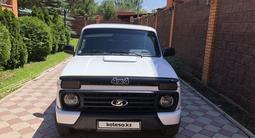 ВАЗ (Lada) 2121 Нива 2019 года за 4 100 000 тг. в Караганда