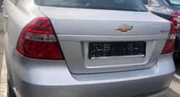 Chevrolet Nexia 2020 года за 4 490 000 тг. в Костанай – фото 3