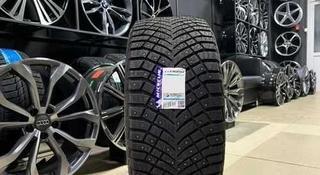 Шины Michelin 275/55/r19 Xice North4 за 94 000 тг. в Алматы