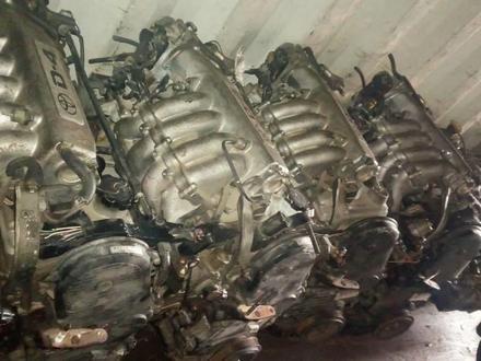 Тоета двигатель оригинальные привозные контрактные с гарантией за 185 000 тг. в Петропавловск – фото 2