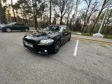 BMW 535 2012 года за 12 000 000 тг. в Актау