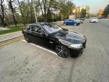 BMW 535 2012 года за 12 000 000 тг. в Актау – фото 2