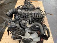 Двигатель 6g72 24 клапана за 40 000 тг. в Костанай