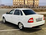 ВАЗ (Lada) Priora 2170 (седан) 2014 года за 2 650 000 тг. в Караганда