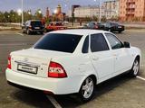 ВАЗ (Lada) Priora 2170 (седан) 2014 года за 2 650 000 тг. в Караганда – фото 2