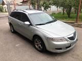 Mazda 6 2003 года за 1 900 000 тг. в Алматы – фото 4